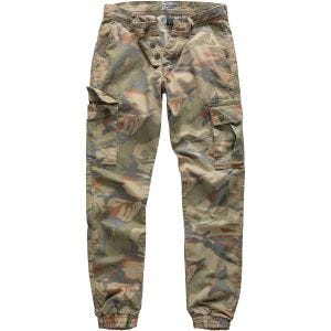 Surplus Bad Boys Pants 4-Colour Camo