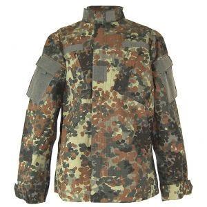 Teesar ACU Combat Shirt Flecktarn