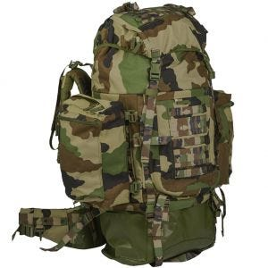Teesar Backpack 100L CCE