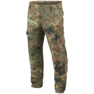Teesar ACU Combat Trousers Flecktarn