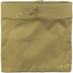 Viper Folding Dump Bag Coyote