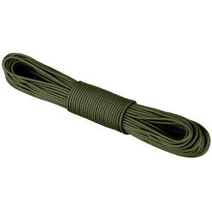 Atwood Rope 275 Lbs. Para Cord Olive Green