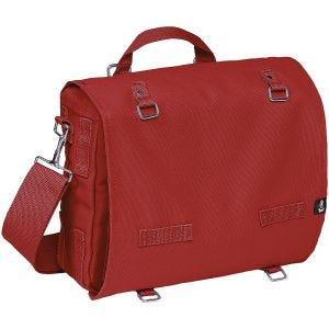 Brandit Canvas Bag Large Red