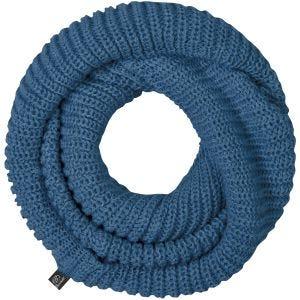 Brandit Scarf Loop Knitted Denim Blue