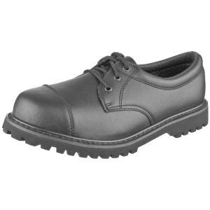 Brandit Phantom Boots 3 Eyelet Black