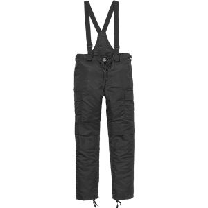 Brandit Thermal Next Gen Pants Black