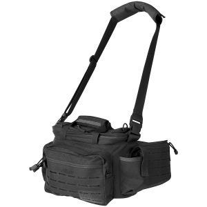 Direct Action Foxtrot Waist Bag Black