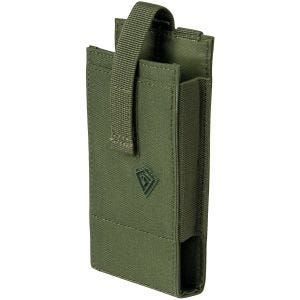 First Tactical Tactix Media Pouch Large OD Green