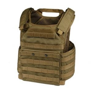 Flyye FAPC GEN 2 with Additional Mobile Plate Carrier Coyote Brown