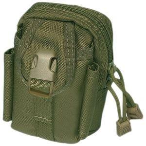 Flyye Mini Duty Waist Pack Ranger Green