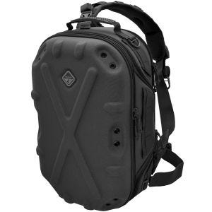 Hazard 4 Blastwall Hardshell Sling Pack Black