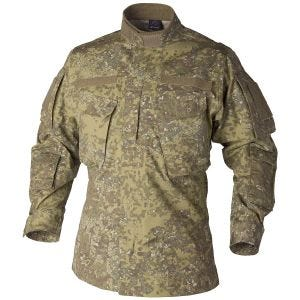 Helikon CPU Shirt PenCott Badlands