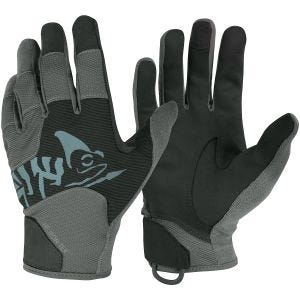 Helikon All Round Tactical Light Gloves Black/Shadow Grey