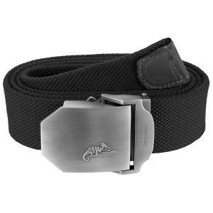 Helikon Belt Cotton Black
