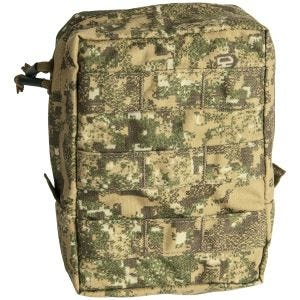 Helikon General Purpose Cargo Pouch PenCott Badlands