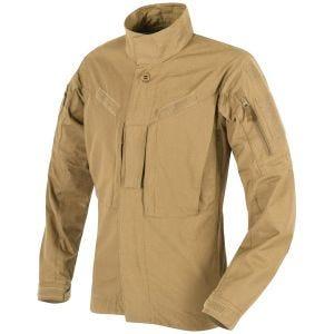 Helikon MBDU Shirt NyCo Coyote