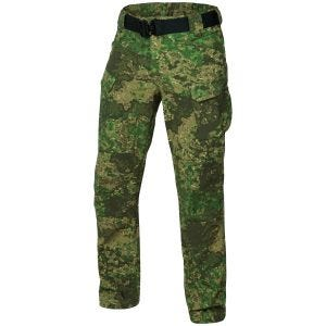 Helikon Outdoor Tactical Pants PenCott WildWood