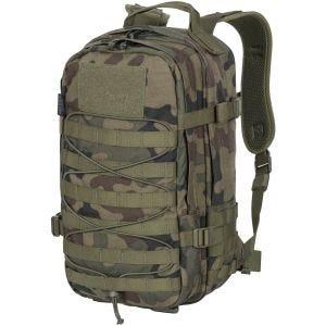 Helikon Raccoon Mk2 Backpack PL Woodland
