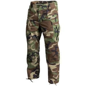 Helikon SFU NEXT Trousers Polycotton Ripstop US Woodland