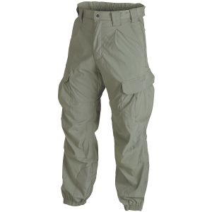 Helikon Soft Shell Trousers Level 5 Ver. II Alpha Green