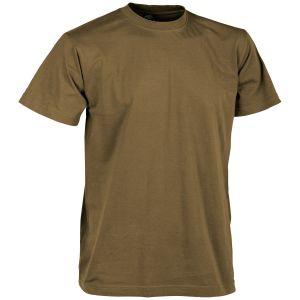 Helikon T-shirt Mud Brown