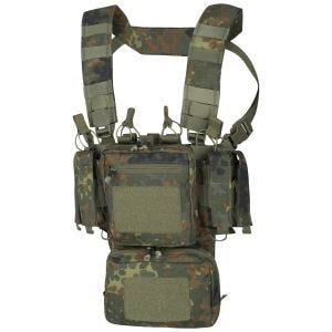 Helikon Training Mini Rig Flecktarn