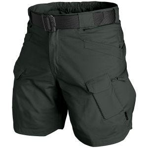 "Helikon Urban Tactical Shorts 8.5"" Jungle Green"