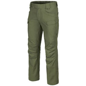 Helikon UTP Trousers Polycotton Olive Green
