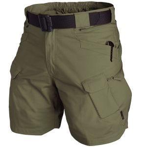 """Helikon Urban Tactical Shorts 8.5"""" Adaptive Green"""