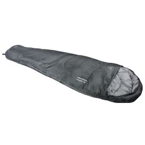 Highlander Sleepline 250 Mummy Sleeping Bag Charcoal