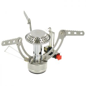 Highlander HPX200 Compact Stove