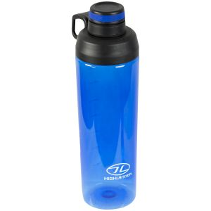 Highlander Hydrator Water Bottle 850ml Blue