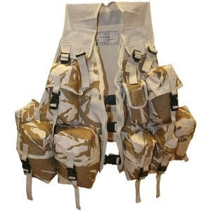 Highlander Infantry Assault Vest DPM Desert