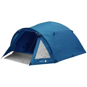 Highlander Juniper 3 Tent Deep Blue