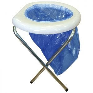 Highlander Portable Toilet