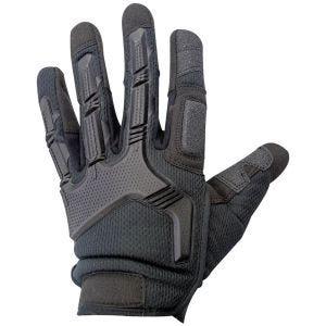 Highlander Raptor Gloves Black