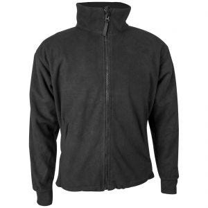 Highlander Thor Fleece Jacket Black