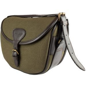 Jack Pyke Canvas Cartridge Bag Green