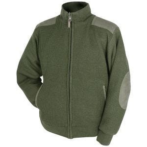Jack Pyke Countryman Jumper Hunters Green