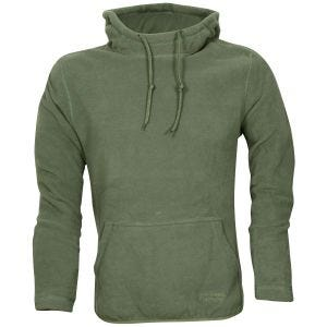 Jack Pyke Fieldman Fleece Hoodie Green