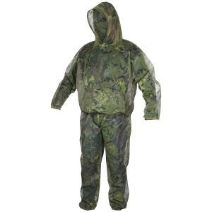 Jack Pyke Lightweight Mesh Suit English Woodland