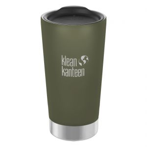 Klean Kanteen 473ml Tumbler Vacuum Insulated Fresh Pine