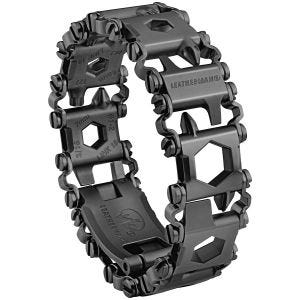 Leatherman Tread LT Bracelet Black