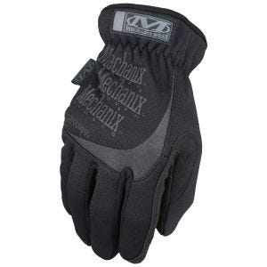 Mechanix Wear FastFit Gloves Covert Black/Black