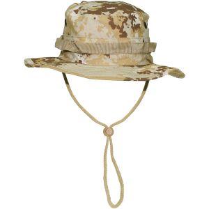 GI Ripstop Bush Hat Vegetato Desert