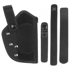 MFH Walther P38/P1 Belt Holster Black