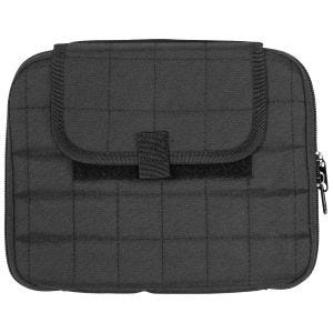 MFH MOLLE Tablet Case Black