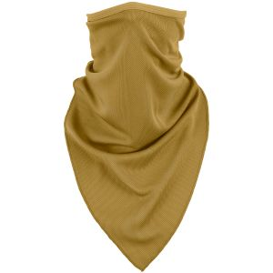 MFH Tactical Scarf Coyote Tan