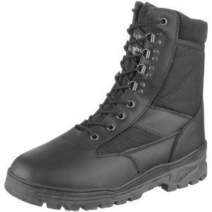 Mil-Com Patrol Boots Black