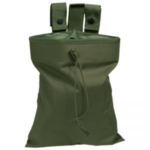 Mil-Tec Empty Shell Pouch Olive